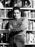 Marlon Brando Fotografie-Druck