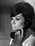 "Audrey Hepburn ""How To Steal a Million"" 1966 Directed by William Wyler Photographic Print"