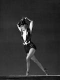 Eleanor Powell Fotografisk tryk