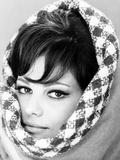 Claudia Cardinale Photographic Print