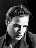 Marlon Brando, 1954 Fotografie-Druck
