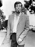 "Jean-paul Belmondo. ""That Man From Rio"" 1964, ""L' Homme De Rio"" Directed by Philippe De Broca Photographic Print"