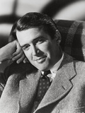 """James Stewart. """"The Stratton Story"""" 1949, Directed by Sam Wood Photographic Print"""