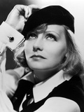 """Greta Garbo. """"As You Desire Me"""" 1932, Directed by George Fitzmaurice Fotografisk tryk"""