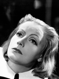"Greta Garbo. ""Queen Christina"" 1933, Directed by Rouben Mamoulian Photographic Print"