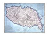 Grenada Giclee Print