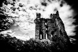 Castle On the Hill Photographic Print by Rory Garforth