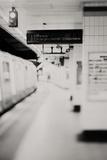 Destination Anywhere Fotografie-Druck von Laura Evans