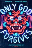 Only God Forgives (Ryan Gosling, Kristen Scott Thomas) Movie Poster Impressão original