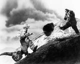 King Kong vs. Godzilla Photo