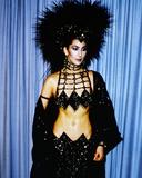 Cher Foto