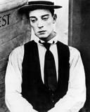 Buster Keaton Fotografía