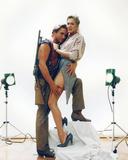 ロマンシング・ストーン 秘宝の谷(1984年) 写真