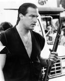 Steven Seagal - Above the Law Photo