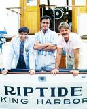 Riptide Foto