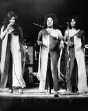 The Staple Singers Foto