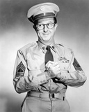 Phil Silvers - The Phil Silvers Show Foto