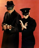 The Green Hornet Photographie