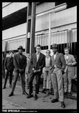 The Specials Coventry 1979 Affischer