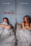 The Break Up (Jennifer Aniston, Vince Vaughn) Movie Poster Pôsteres