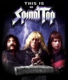 This Is Spinal Tap Movie Poster Poster