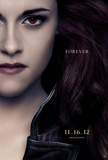 The Twilight Saga Breaking Dawn Part 2 Movie Poster Plakater