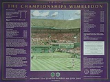 Wimbledon Movie Poster Posters