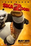 Kung Fu Panda 2 (Jack Black) Movie Poster Kunstdrucke