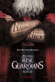 Rise of the Guardians (Hugh Jackman, Jude Law, Alec Baldwin) Movie Poster Posters