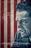 J. Edgar (Leonardo Di Caprio) Movie Poster Poster