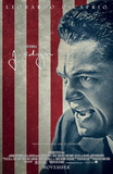 J. Edgar (Leonardo Di Caprio) Movie Poster Posters