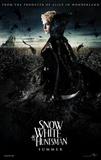 Snow White and the Huntsman (Charlize Theron, Kristen Stuart, Chris Hemsworth) Movie Poster Poster