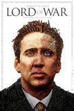 Lord of War (Nicolas Cage) Movie Poster ポスター