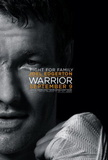 Warrior (Tom Hardy, Joel Edgerton) Movie Poster Plakater