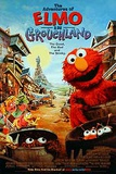 The Adventures of Elmo In Grouchland Movie Poster Photo