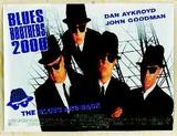 Blues Brothers 2000 (John Goodman, Dan Aykroyd) Movie Poster Posters
