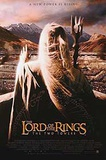 The Lord of The Rings: The Two Towers (Elijah Wood, Orlando Bloom, Viggo Mortensen) Movie Poster Plakater