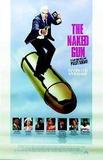Naked Gun (Leslie Nielsen, Priscilla Presley) Movie Poster Bilder