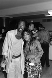 Ashford and Simpson, 1988 Photographic Print by Vandell Cobb
