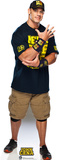 John Cena - Navy and Gold Lifesize Standup Cardboard Cutouts