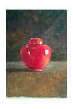Red Jar, 1996 Giclee Print by Lincoln Seligman