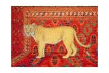 The Carpet-Mouse Reproduction procédé giclée par  Ditz