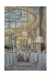 The Ritz, 1985 Giclée-Druck von Peter Miller