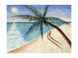 Rustling Palm, 2004 Reproduction procédé giclée par Tilly Willis