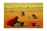 Woman's Work, 2001 Reproduction procédé giclée par Tilly Willis