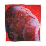 UV Head, 2001 Reproduction procédé giclée par Graham Dean