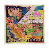 Semana Santa, Guatemala, 2006 Giclee Print by Hilary Simon