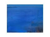 Blue Harbour, 2004 Giclee Print by Pamela Scott Wilkie