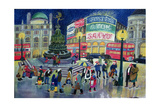 Piccadilly Giclee Print by Lisa Graa Jensen