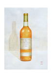 Chateau d'Yquem, 2003 Giclee Print by Lincoln Seligman